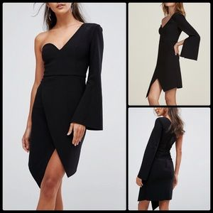 FINDERS KEEPERS ♠️ Chances Dress NWT